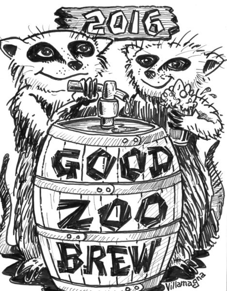 The Good Zoo Brew was founded in 2010.