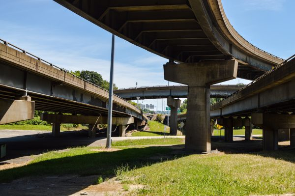 The three spans, and four ramps linking Interstate 70 to W.Va. Route 250, are in need of attention.