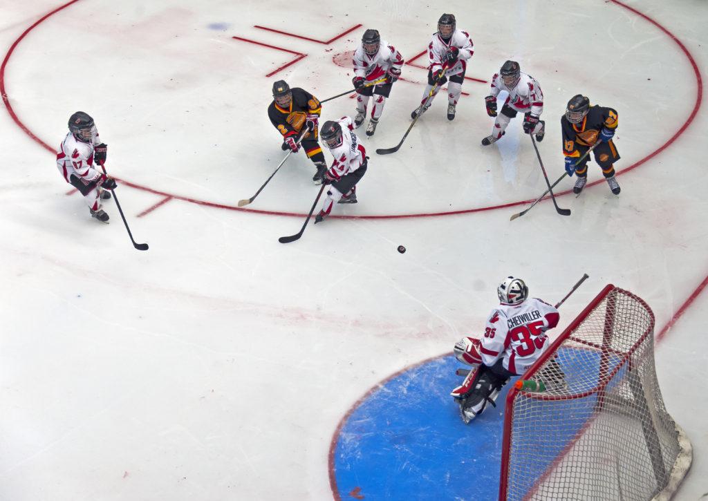 shot-on-goal