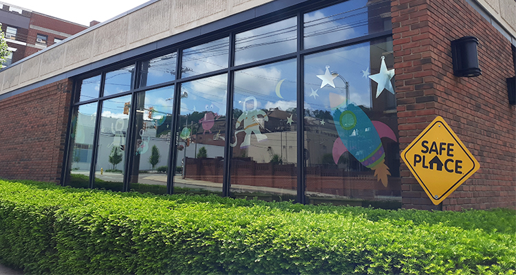 IN SEARCH OF THIRD PLACES: The Ohio County Public Library ...