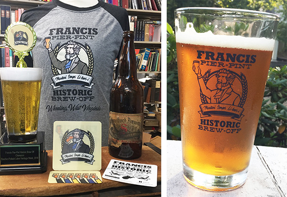 Lots of Fun Brewing at EVENTS Around Town – Weelunk
