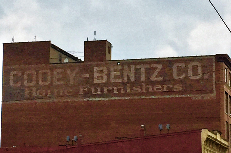 coney Bentz furniture