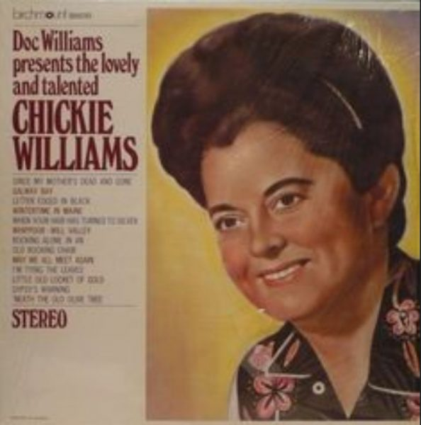 Chickie Williams