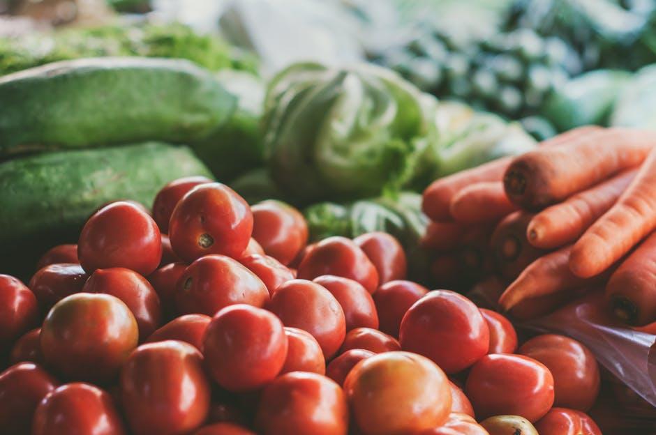Grow OV Vegetables
