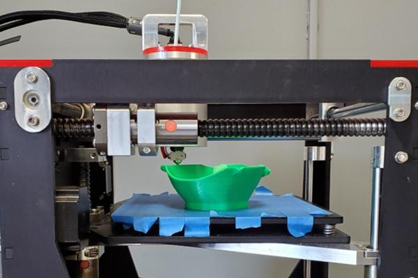 3d printer medical mask