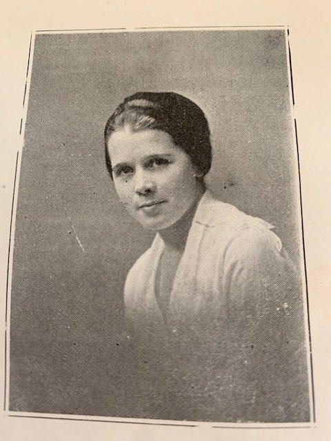 Helen St. Clair