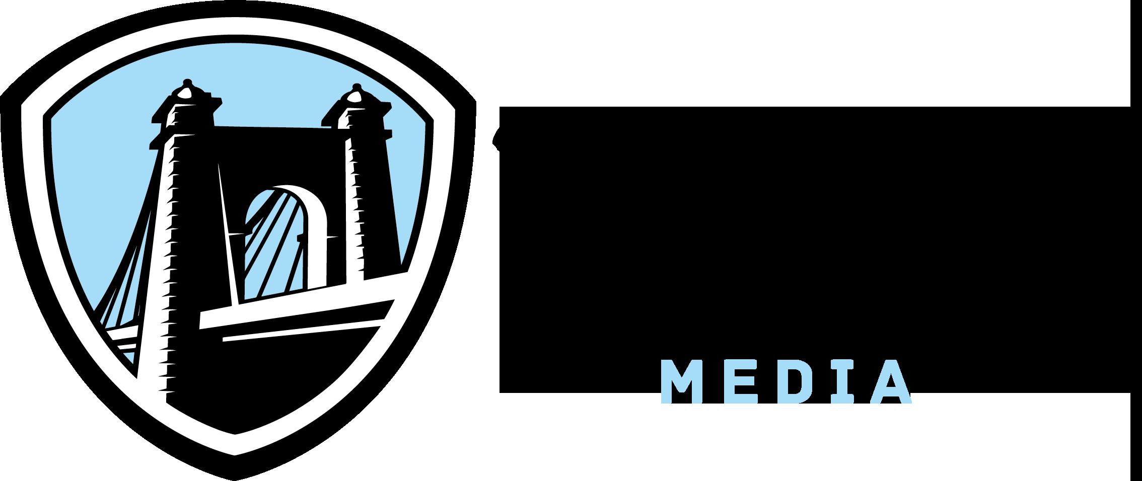 Wheeling Heritage Media Logo
