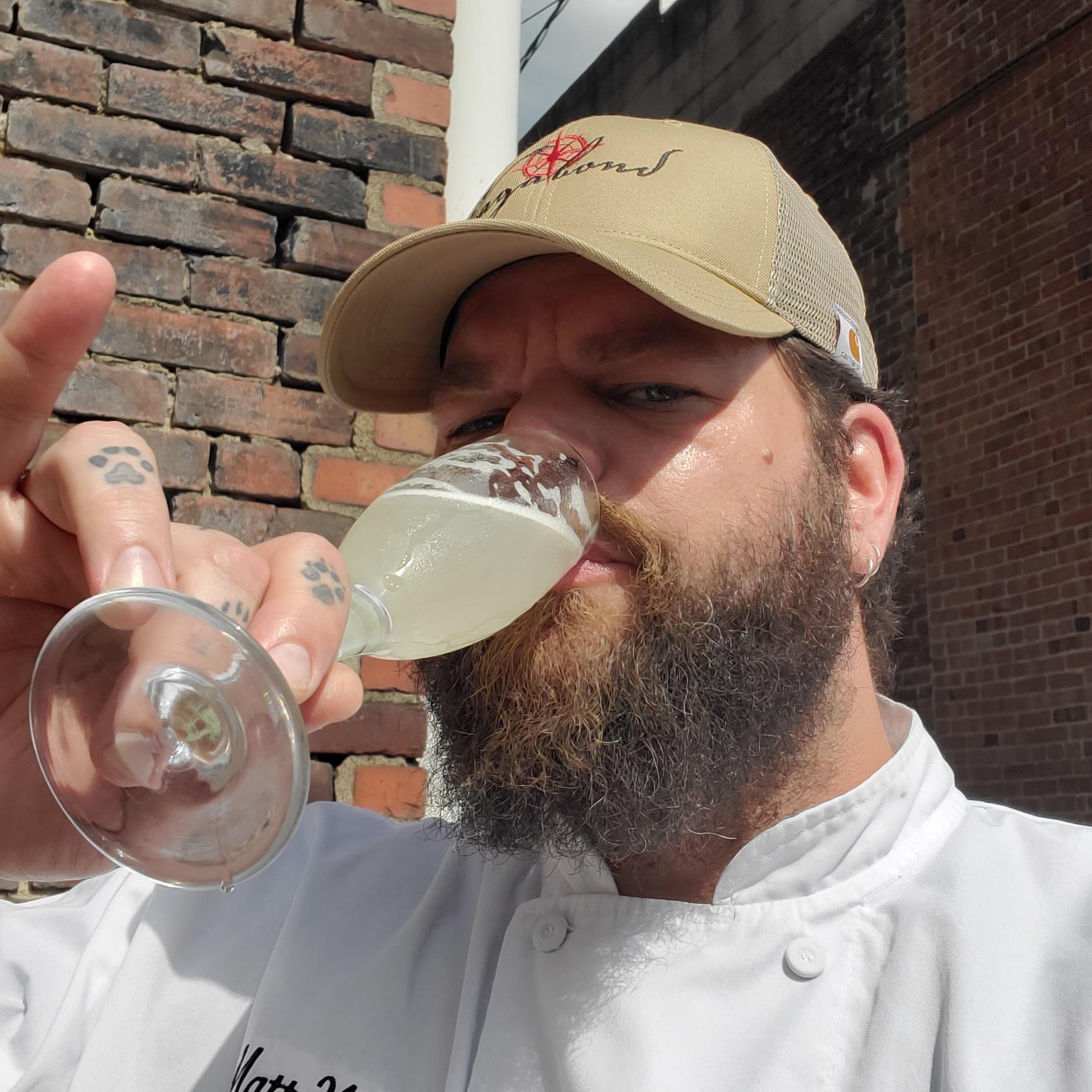 vagabond matt welsch cocktail