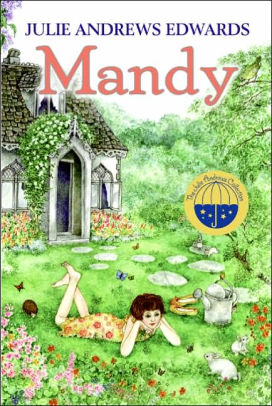 Mandy Book Cover