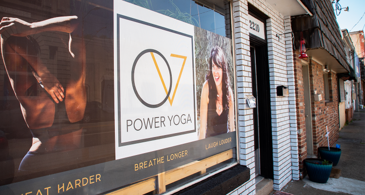 ov power yoga