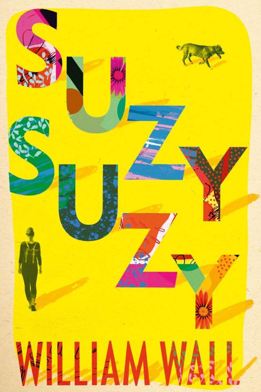 Suzy Suzy Cover