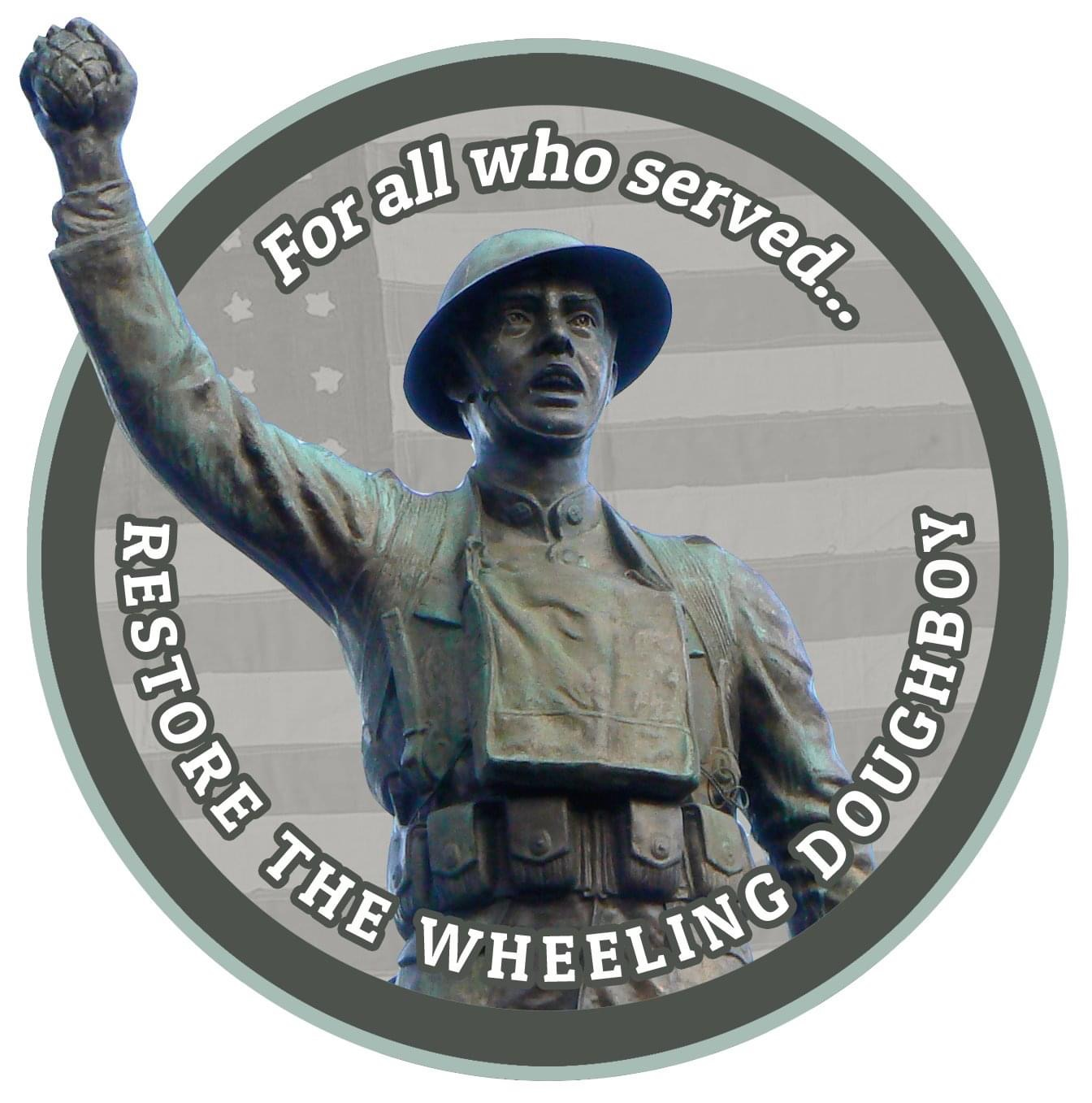 Restoration Campaign Logo