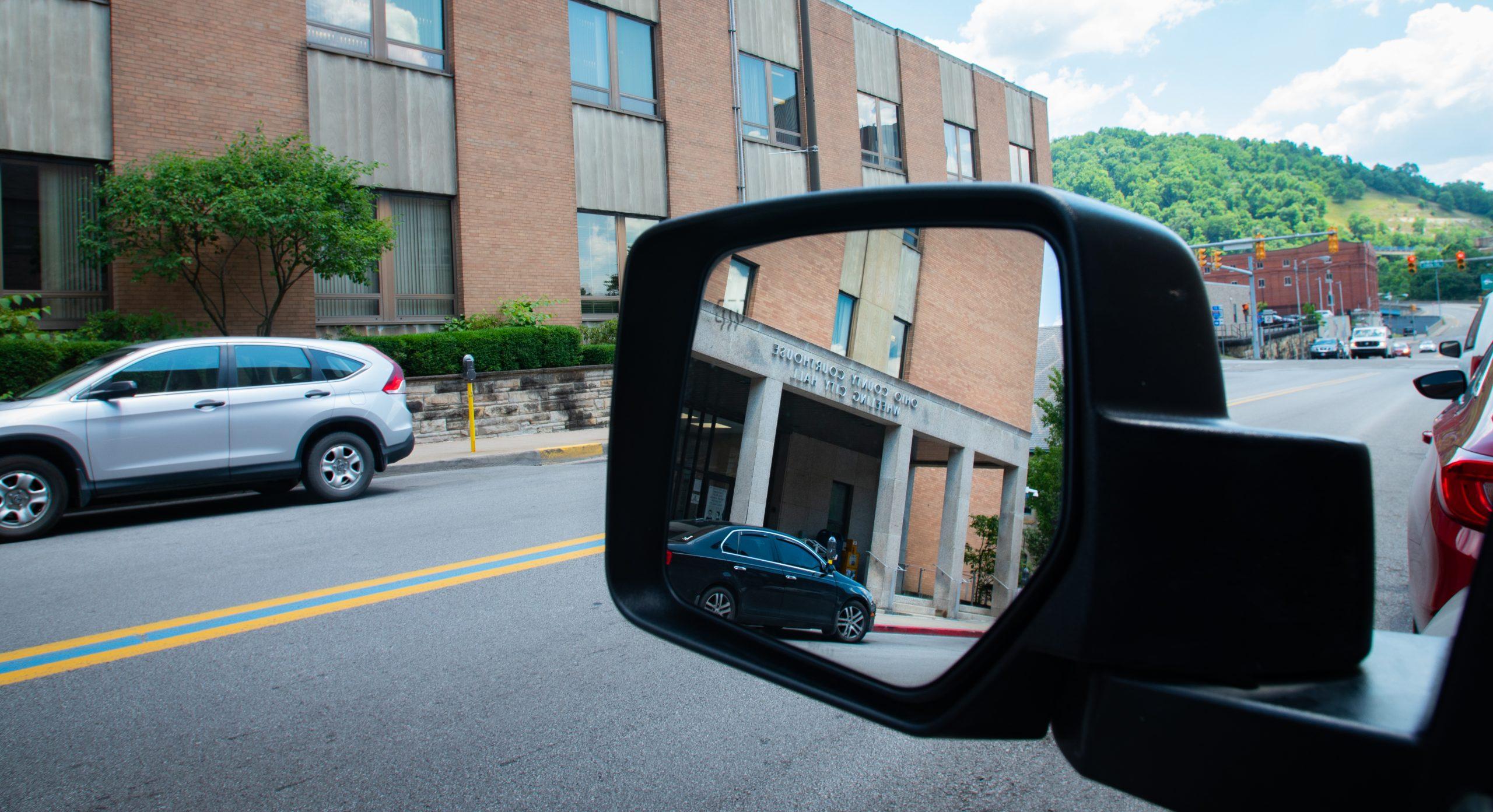 wheeling courthouse