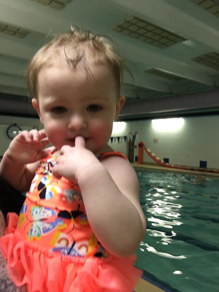 YMCA swimming
