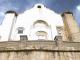 Carmel Rd Monastery
