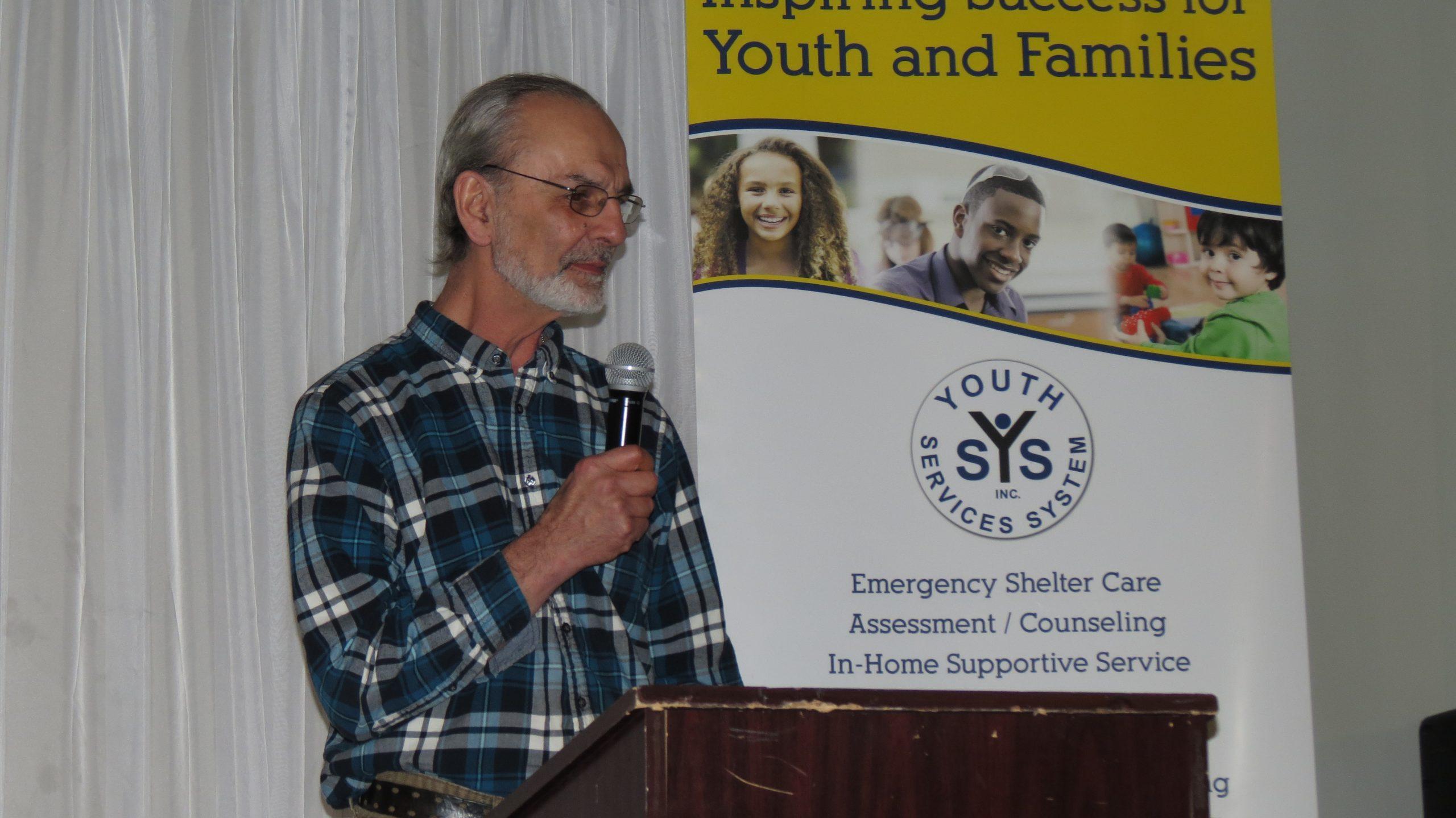 YSS CEO John Moses