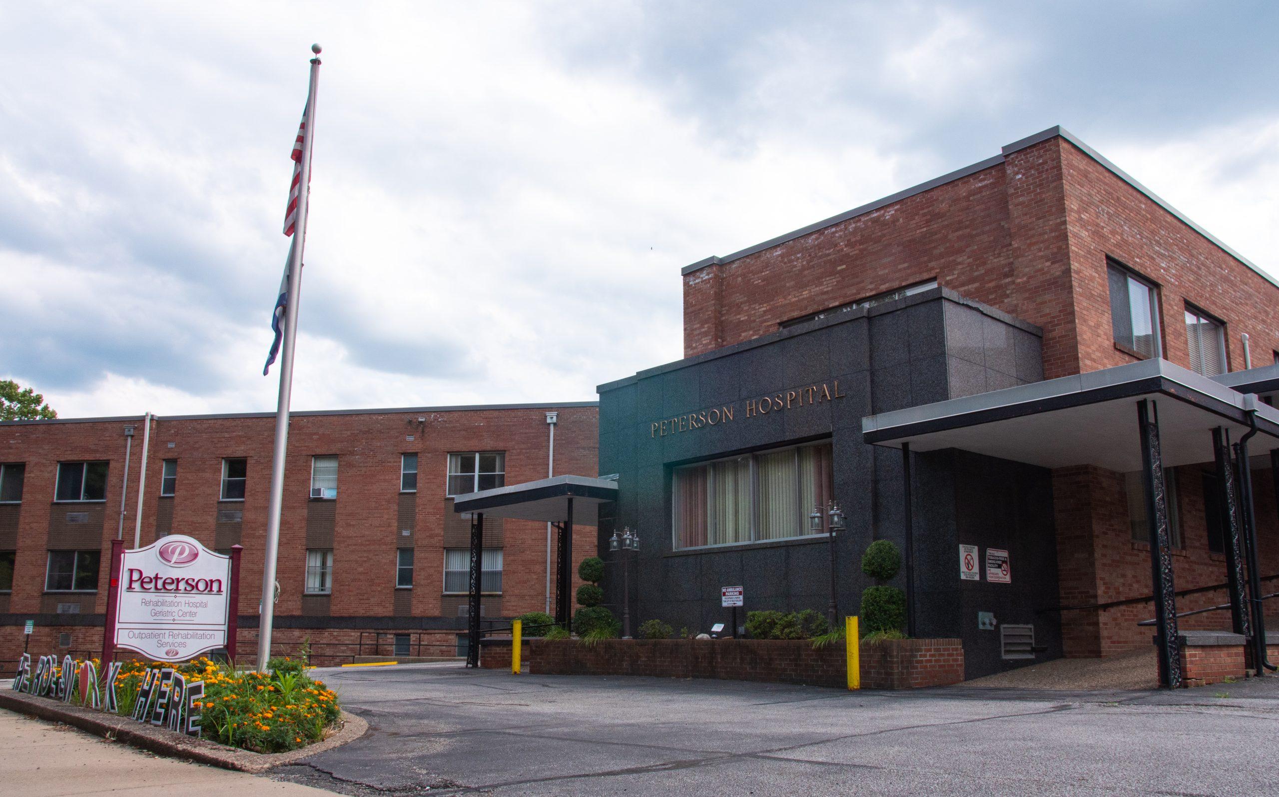 Peterson Hospital
