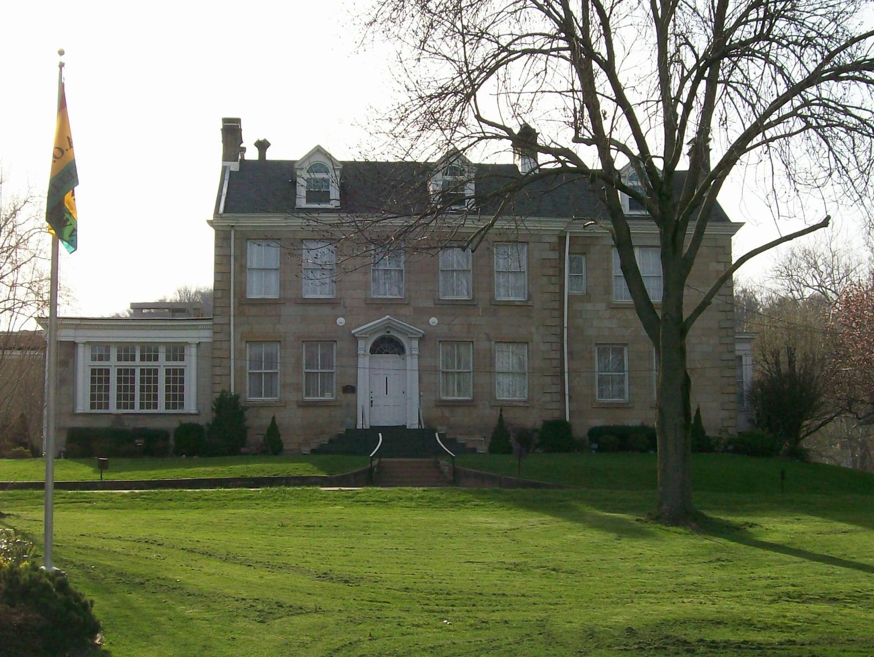Shephard Hall